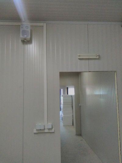 Изграждане на електриески инсталации - Техно-Турс ЕООД - град Пловдив
