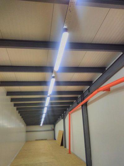 Проектиране и изграждане на осветителни системи - Техно-Турс ЕООД - град Пловдив